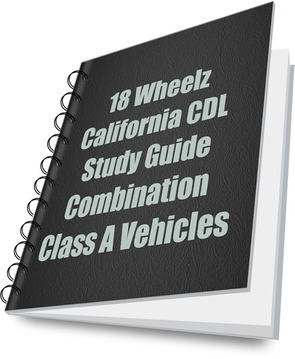 The Guide for Studying for the CDL Combination Vehicles Test